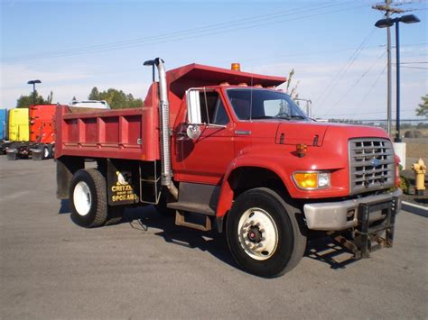 spokane truck dump truck for sale in spokane washington