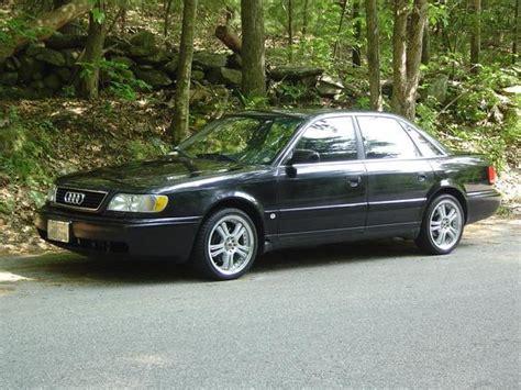 how cars run 1995 audi a6 seat position control flip4 1995 audi a6 s photo gallery at cardomain