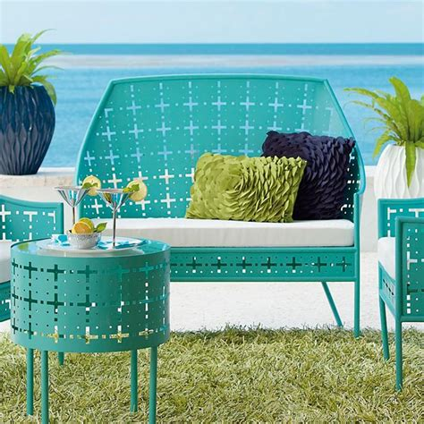4 ways to find retro patio furniture house counselor