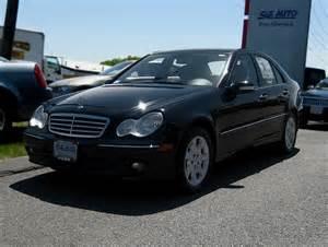 Mercedes C280 2006 Photo
