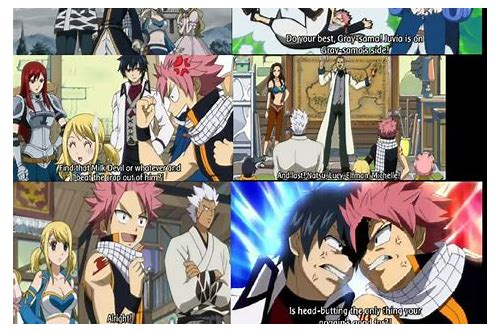 fairy tail episode 70 free download