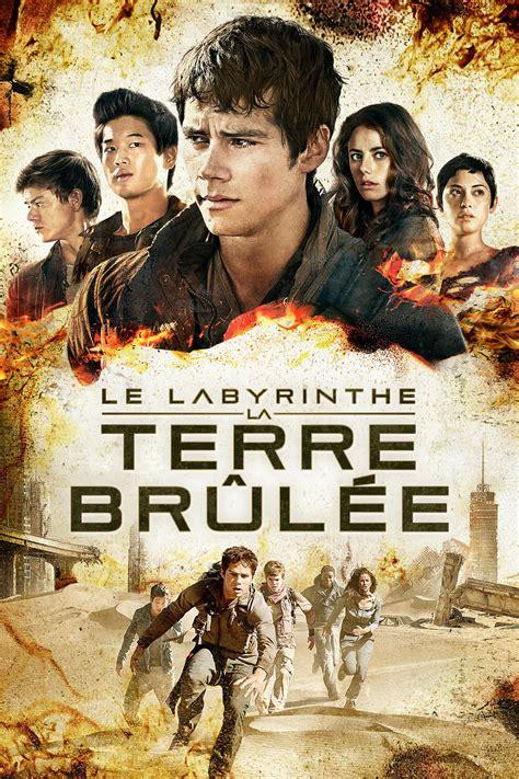 film maze runner la mutazione le labyrinthe la terre br 251 l 233 e 2015 posters the