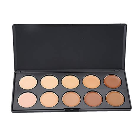 City Color Photo Chic Concealer Contour Palette 1 search results for concealer palettes pg1 wantitall