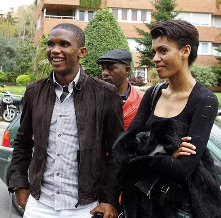 Anara Coco Aexa samuel eto o and are two birds on board
