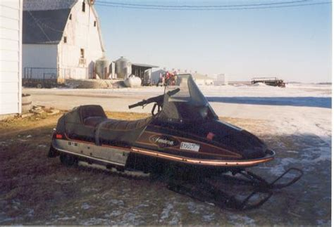1978 Arctic Cat Pantera 5000 Images Frompo 1