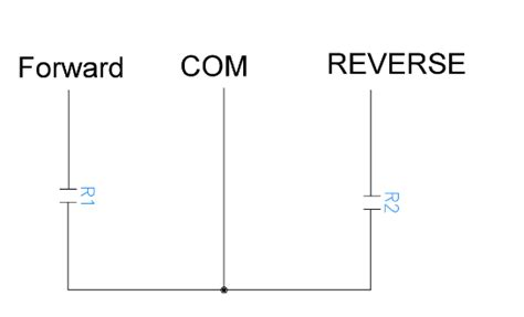 membuat video reverse elektro09 membuat reverse dan forward motor 3 fasa