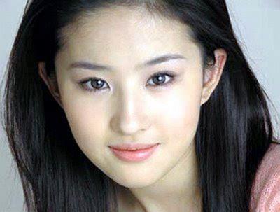 Artis Cina Ter Cantik | www unik4u blogspot com top 10 artis cina tercantik