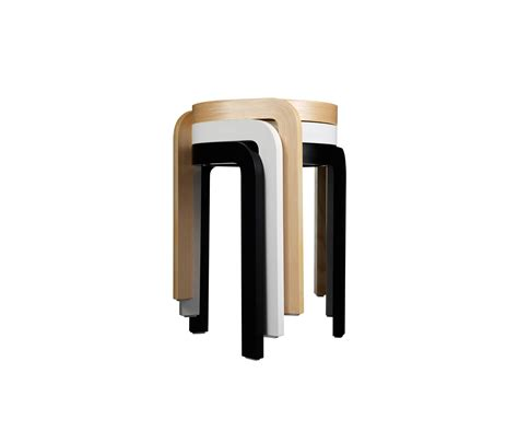 Stackable Stools by Spin Stackable Stool Stools From Swedese Architonic