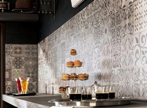 cr馘ence cuisine carreaux de ciment best credence carreaux de ciment images design trends