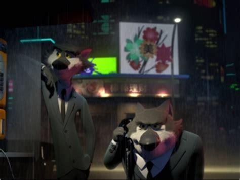 rock dog: it didn't come together clip (2017) video