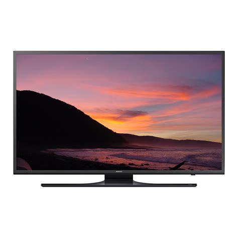samsung refurbished 75 quot class 4k ultra hd led hdtv un75ju641d energy tvs electronics