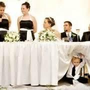 Wedding Reception Protocol by Hanging Flowers Chicago Wedding