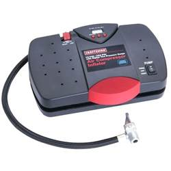 Sears Auto Tire Balance Cost Craftsman 75114 12v Portable Inflator W Digital Tire