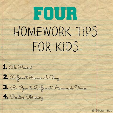 back to school study tips diy study snacks four homework tips for painted confetti
