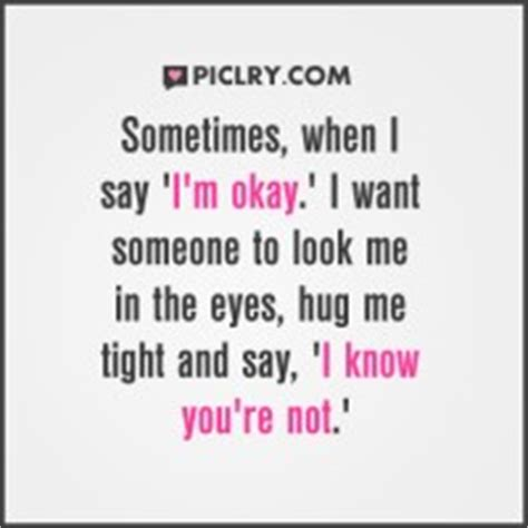 im okay quotes quotesgram
