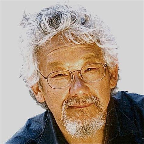 Suzuki David David Suzuki Davidsuzuki
