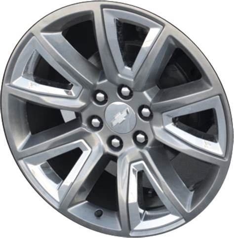 chevrolet chevy suburban 1500 wheels rims wheel rim stock