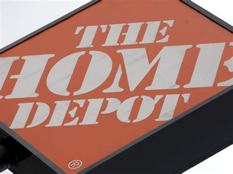home depot house helps sales and earnings