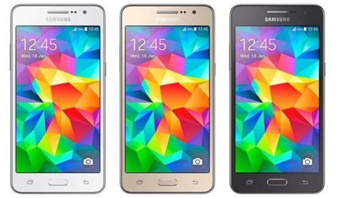 Hp Samsung Galaxy Grand Primer harga dan spesifikasi samsung galaxy grand prime plus april 2018 bursahpsamsung