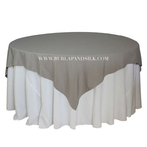 tablecloth on square table 1000 ideas about wholesale table linens on