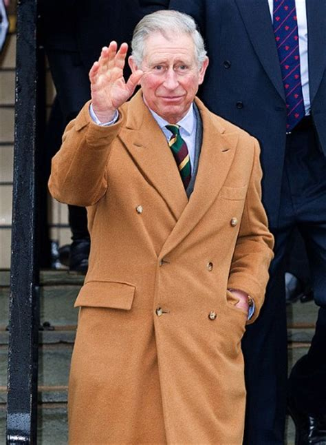 Prince Charles Wardrobe by Prince Charles To Host Collections Reception