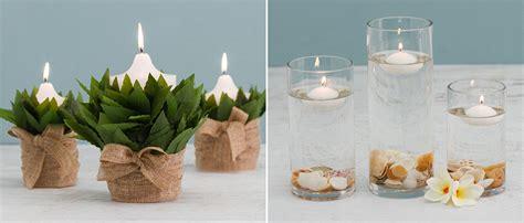 candele decorative 5 diy candle decoration ideas the koch