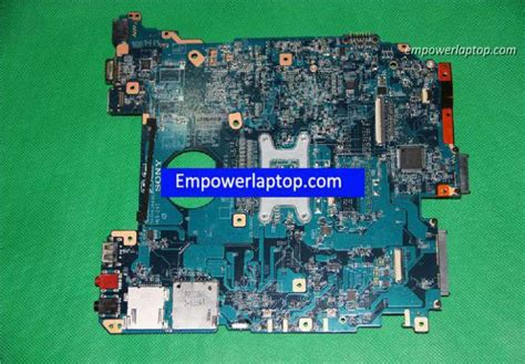 Motherboard For Sony Vpceh Mbx 247 Gt410m Da0hk1mb6e0 Rev E sony mbx 247 a1827699a da0hk1mb6e0 motherboard