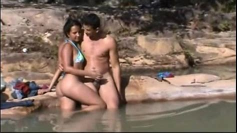 Brazilian Outdoor Sex On The River Bahia Xvideos