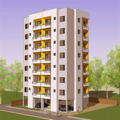 Apartment Building Design Building Design Apartment Design Apartment Building Design
