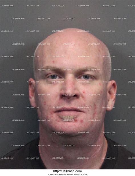 Hutchinson Arrest Records Todd J Hutchinson Arrest History
