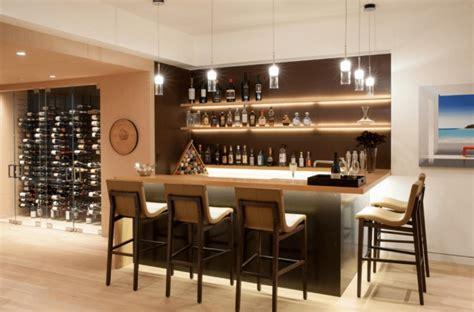the best area to install a home bar miejsce na alkohol mini barek bar gdzie w domu umieścić