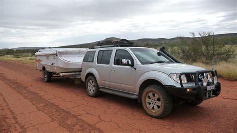 nissan pathfinder travel  australia