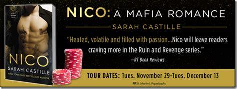 a mafia ruin books spotlight nico ruin 1 by castille
