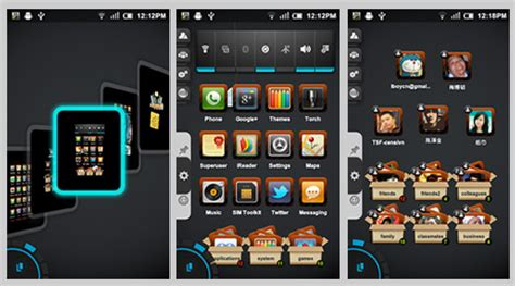imagenes hola launcher android launcher tsf shell taringa