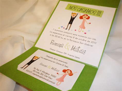 imagenes tarjetas originales tarjeta de casamiento originales imagui