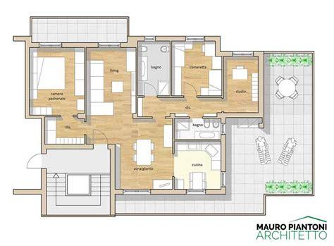 Progetti Moderne Interni by Progetti Interni Casa Moderne Interni Idee E