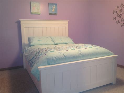 double trundle bed ana white double farmhouse beds with trundle bed diy