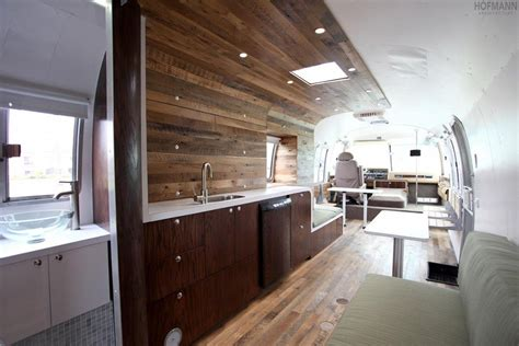 Woods Vintage Home Interiors designing airstream interiors with wood the pro s tips