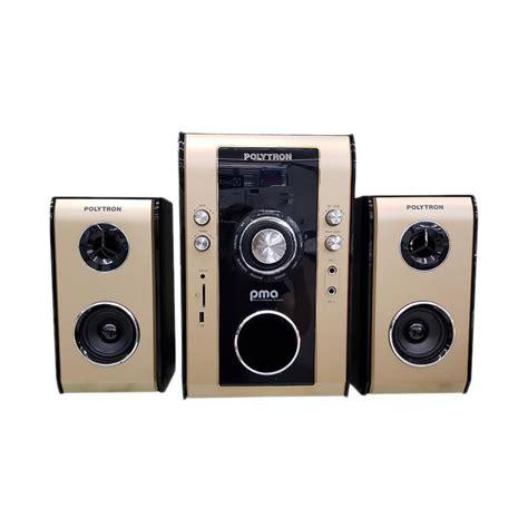 Polytron Pma9501 harga jual polytron pma 9503 speaker gold selka id by
