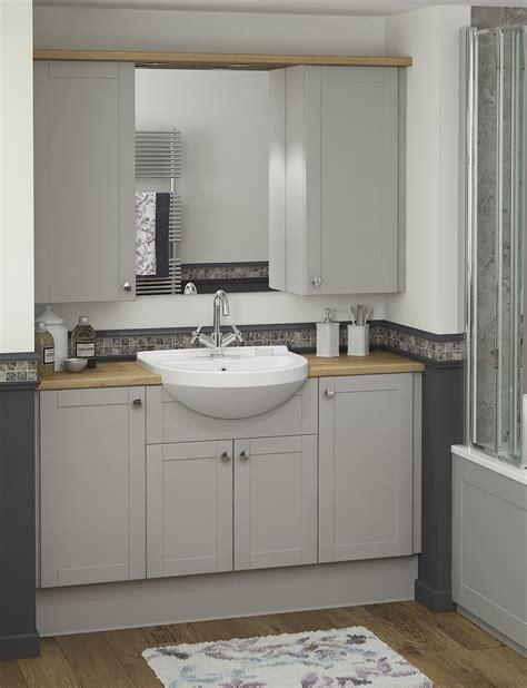 pearl grey atlanta bathrooms