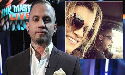 scott marshall tattoo artist ink master artist marshall found dead at 41