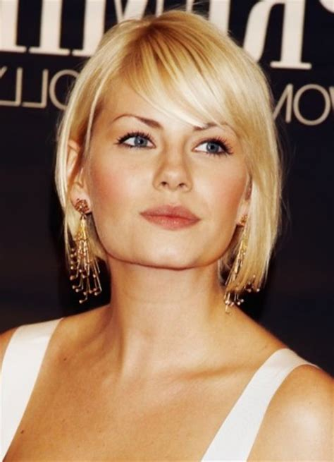 short hairstyles for fine hair pictures short hairstyle bob hair for fine hair talk hairstyles