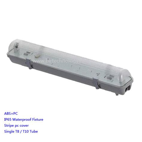T 8 Led Light Fixtures Aliexpress Buy Single T8 T10 60cm 2ft Ip65 Led