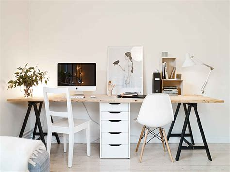 ikea arbeitszimmer möbel arbeitsplatte hornbach