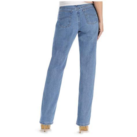 Levi Comfort Waist Jeans Loose Fit Jeans For Women Jean Yu Beauty