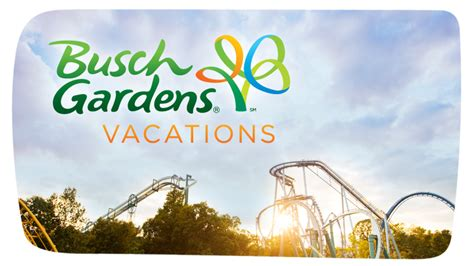 busch gardens family vacation packages fall vacations in virginia busch gardens williamsburg