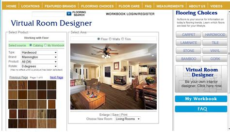 online room builder virtual room design online free 7691