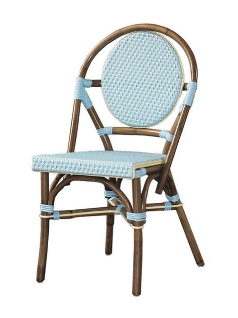 Turquoise Bistro Chair Bistro Chairs Set Of 2 Everything Turquoise