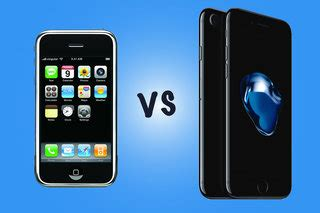 original iphone vs iphone 7: what's the difference 10