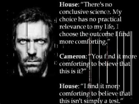 music on house md house md atheism quotes youtube